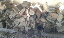 Historisches Bauholz, alte Eiche, Eichenbalken