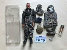 WWII figure Friedrich Lugwin 1:6 Dragon DiD Cyber Hobby 3R German Army