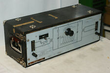 UNTESTED: Siemens Rel3f61b Tiefpaß Tiefpass Audio Filter 300Hz-3kHz (Nr.1)