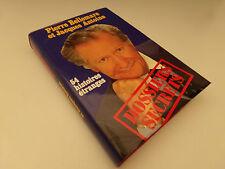 54 Histoires Étranges  Dossiers Secrets  P.bellemare & J.Antoine  1985 Livre