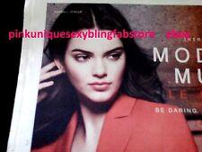 Kendall Jenner Adele Beyonce Selena Gomez Misty Copeland Drake Ny Times Style