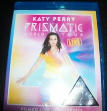 Katy Perry The Prismatic World Tour Live - BLR Region 4