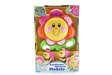 Sunflower Musical Mobile Fun To Learn Dream, Play, Explore & More