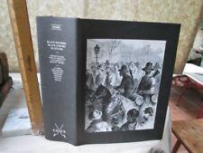 BLACK SOLDIERS,BLACK SAILORS,BLACK INK,1526-1900,T.T.Moebs,1stEd.,500 Copies,DJ