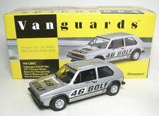 VW GOLF I N° 46 Saloon Car Campeonato 1977
