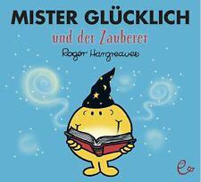 Roger Hargreaves - Mister Glücklich und der Zauberer