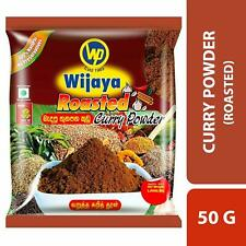 Sri Lankan Premium Quality 100%  Natural Fresh Roasted Curry Powder