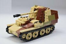 WW2 German Marder III tank destroyer World War II 2 WWII Germany half track