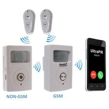 Two Room 2G UltraPIR GSM Alarm