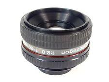 RODENSTOCK RODAGON 50 mm f2.8 agrandissement Lens-Optics nécessite un nettoyage.
