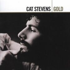 CAT STEVENS Gold 2CD BRAND NEW Best Of Greatest Hits