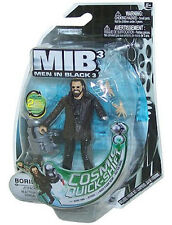 Men In Black 3 Basic Action Figure with Small Accessory -Boris