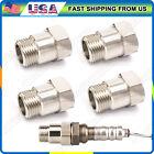 4*Car Oxygen O2 02Sensor Spacer CEL Fix Check Engine Light Eliminator Adapter A  for sale