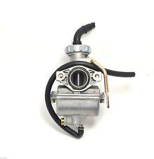 20mm Carburetor PZ20 Fits 50 70 90 110 125cc ATV Quad Go Kart UTV SunL Tao Tao