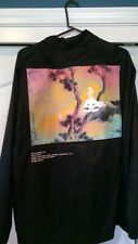 Kids See Ghosts Coach Jacket (Size XL)