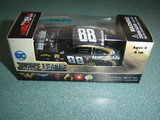 2017 DALE EARNHARDT Jr #88 NATIONWIDE JUSTICE LEAGUE 1:64 ACTION NASCAR IN STOCK