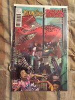 Moon Girl and Devil Dinosaur #8 NM 1st Print [Marvel Comics]