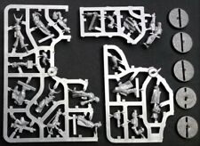 Chaos Cultists 40K Blackstone Fortress Escalation 5 models Warhammer