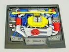 RC 1/10 Scale Accessories ENGINE Details w/ CROSS BAR Pre-Painted #48497
