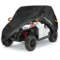 Utility Vehicle Storage Cover Waterproof For POLARIS GENERAL 1000 Limited Deluxe