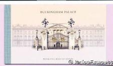 Buckingham Palace Prestige Stamp Booklet - Royal Mail