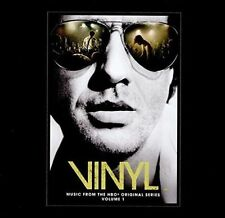 Vinyl Music From The HBO Original Series Volume 1 Various Artists NEW&SEALED