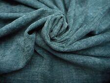 "Sanderson rideau/Ameublement Tissu ""CARA"" 3.5 mètres Atlanta-Armure"