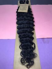 "LAFLARE Brazilian VIRGIN REMY 100%_Human_HAIR_UNPROCESSED_NEW_DEEP_24""_#NATURAL"