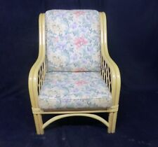 Kingsway Cane Chairs, Natural finish, 3 Available, Collection Only
