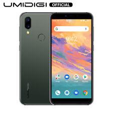 "UMIDIGI A3S Unlocked  Android 10  5.7"" Quad Core Smartphone 3950mAh Mobile Phone"