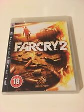 Far Cry 2  PlayStation 3 PS3 Used