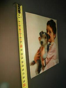 pubblicita' foto bambini - FOTOSERVIZI pangermina b12 -vintage COLLEZIONE FOTO