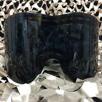 NEW Empire E-Vents E-Flex Helix Avatar Paintball Mask Lens - Thermal - Ninja