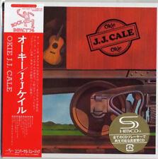 J J CALE-OKIE-JAPAN MINI LP SHM-CD G00