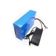 Lithium Battery 48v  20Ah 1000w, 750w