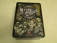 Travis and the Nitro Circus Series Collectors Edition DVD