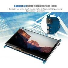 7'' 1024*600 7inch Ultra HD LCD TFT Display HDMI Monitor Screen for Raspberry Pi