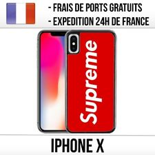 coque iphone xr supreme jordan air