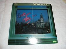 Lovingly Yours By Millie Jackson (1976 Vinyl Polydor) Used ORG PROMO RARE LP 33