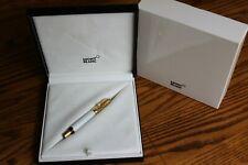 Montblanc Boheme Lacquer Akoya 18K Gold & Pearl Fountain Pen