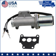 New Idle Air Control Valve IAC for 1990-2004 Nissan D21 Pickup 2.4L US