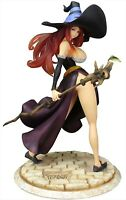 Dragon's Crown Sorceress 1 / 4.5 scale Painted PVC figure Japan NEW