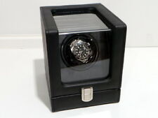 Nuovo Rotore Digitale Monoposto Watch Winder Elegant Multifunzione Idea Regalo