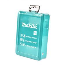 Makita D-59178 Metal Drill Set, concrete and wood (18 Pcs)