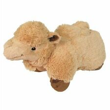 "Large CAMEL PET PILLOW, 18"" inches, ""Plush & Plush"" Brand, my Plush Friendly Toy"