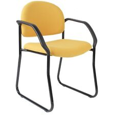 *BRAND NEW* Visitor Office Waiting Reception Room Chair with/without Arms