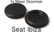 istruzioni De-wiper Flush Gomma Passacavo TAPPO Vauxhall Vectra C