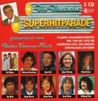 Deutsche Superhitparade (1969-78/94, D.T. Heck präs.) Flippers, Graham .. [2 CD]