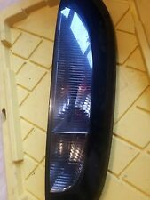 Corsa C Drivers Side Rear Light Gm2445736