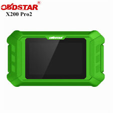 OBDSTAR X200 Pro2 Oil Reset Tool Support Car Maintenance to Year 2020